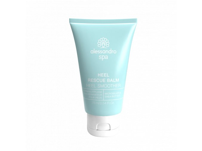 PEDIX heel rescue balm 100 ml-spása pro extrémně suchou pokožku