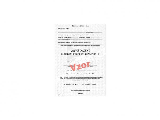 příprava a zkouška profesní kvalifikace 2 dny - Manikérka a nehtová designérka (KÓD: 69-024-H)