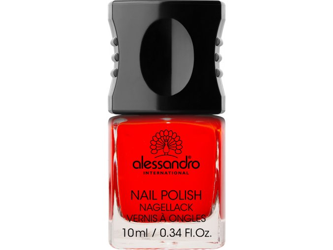 12 Classic Red 10 ml