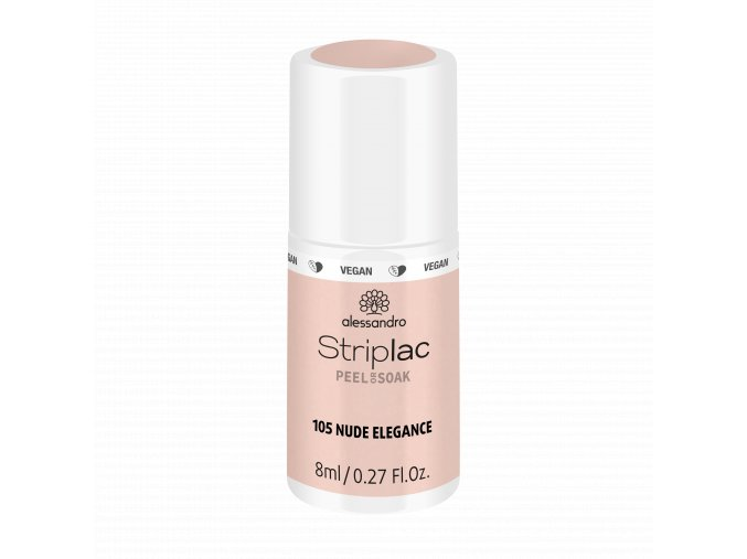 48 105 Striplac 2.0 NudeElegance Fake 8ml