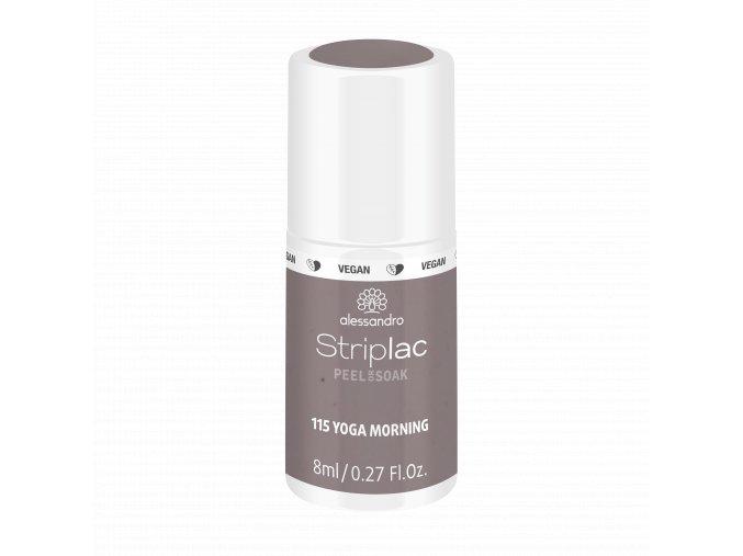 48 115 Striplac 2.0 YogaMorning Fake 8ml