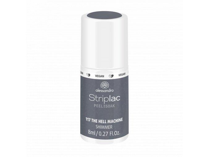 48 117 Striplac 2.0 TheHellMachine Fake 8ml