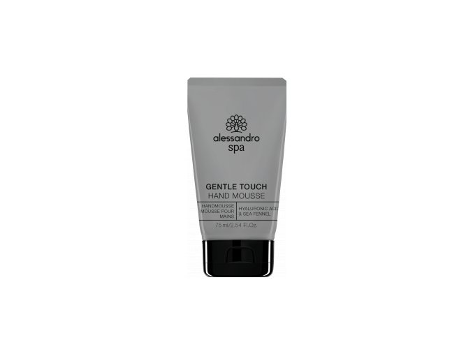34 124 1 Handmousse GentleTouch 75ml TB FAKE Kopie