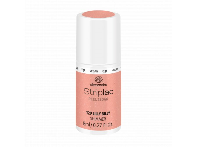 48 129 Striplac 2.0 LillyBlly Fake 8ml