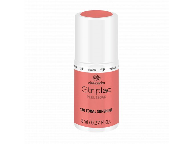 48 130 Striplac 2.0 CoralSunshine Fake 8ml