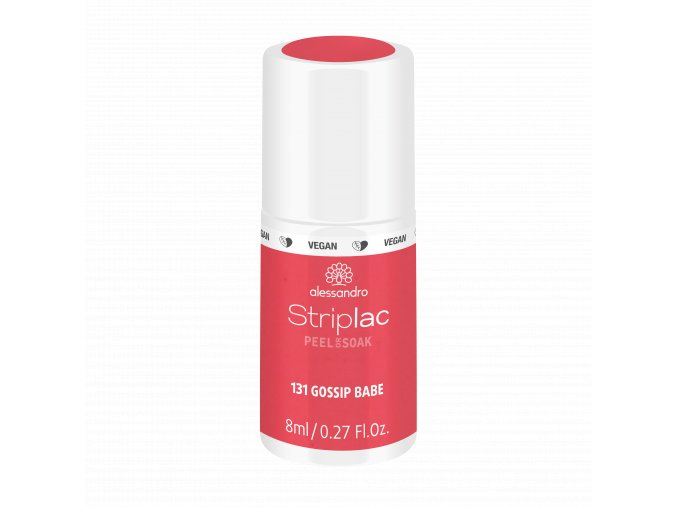 48 131 Striplac 2.0 GossipBabe Fake 8ml
