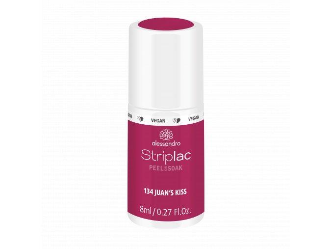 48 134 Striplac 2.0 JuansKiss Fake 8ml