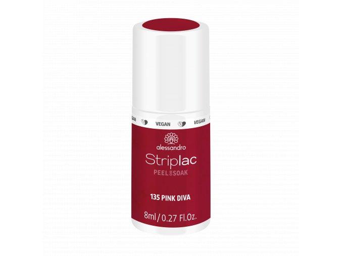 48 135 Striplac 2.0 PinkDiva Fake 8ml