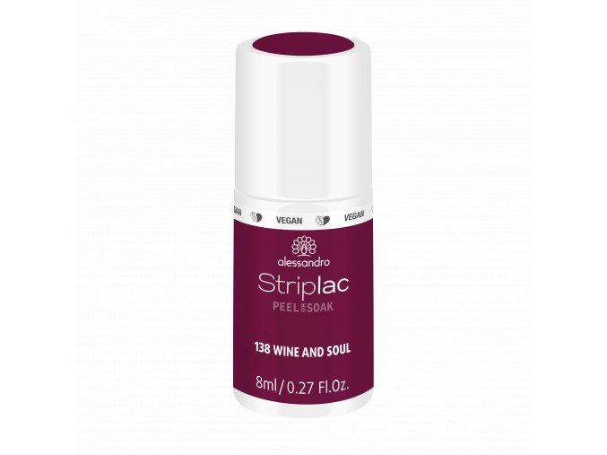 48 138 Striplac 2.0 WineandSoul Fake 8ml
