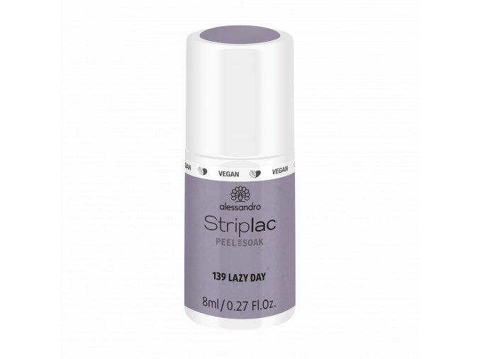 48 139 Striplac 2.0 LazyDay Fake 8ml