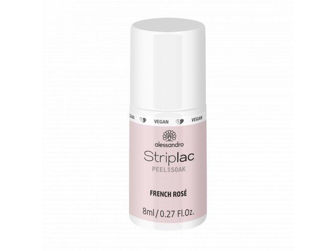 48 486 Striplac 2.0 FrenchRose Fake 8ml