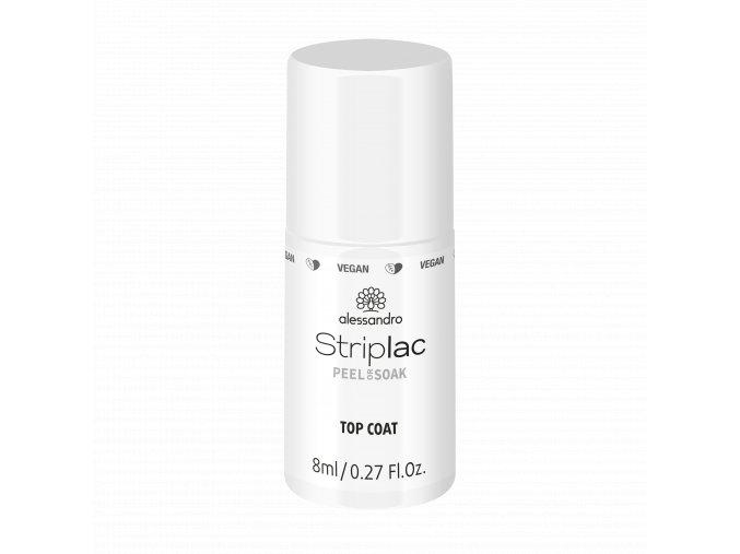 48 300 Striplac 2.0 TopCoat Fake 8ml