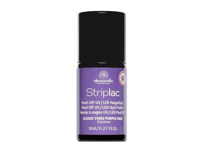Striplac 542 PURPLE HAZE 8 ml