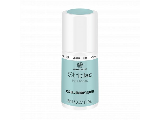 48 165 Striplac 2.0 BlueberrySlush Fake 8ml