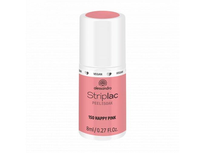 48 150 Striplac 2.0 HappyPink Fake 8ml