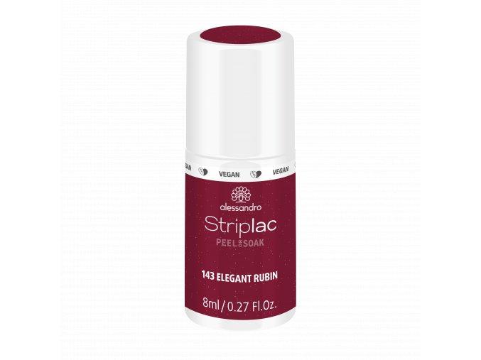 48 143 Striplac 2.0 ElegantRubin Fake 8ml
