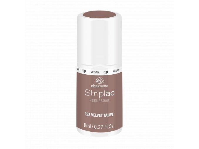 48 152 Striplac 2.0 VelvetTaupe Fake 8ml