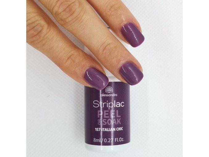 Striplac Peel or Soak ITALIEN CHIC 8 ml
