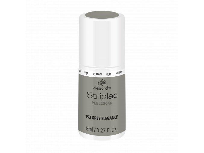 48 153 Striplac 2.0 GreyElegance Fake 8ml