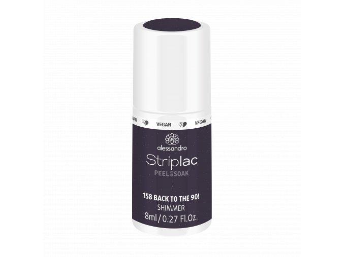 48 158 Striplac 2.0 Backtothe90 Fake 8ml