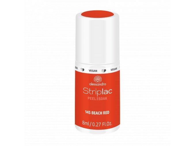 48 145 Striplac 2.0 BeachRed Fake 8ml