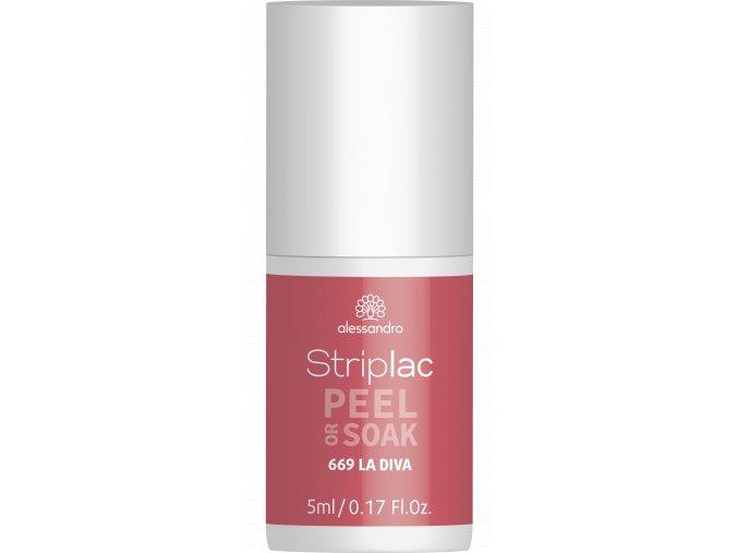 48 669 Striplac 2.0 La Diva