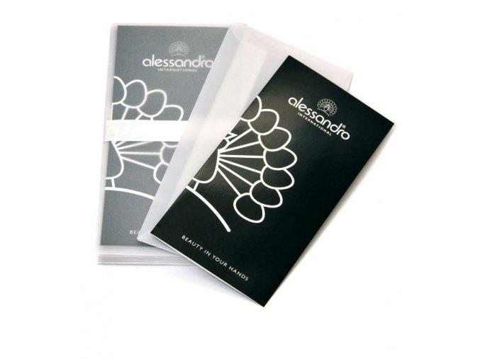 Dárkový voucher na zboží Alessandro v hodnotě 500 Kč
