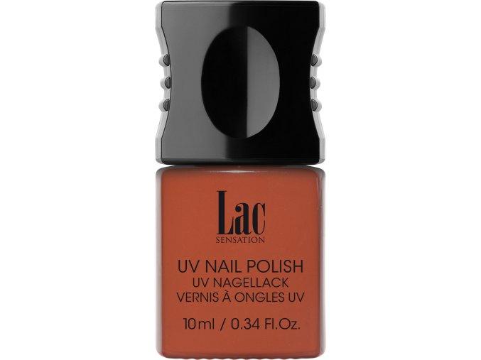 Lac Sensation 21 Hot Chocolate 10 ml  UV/LED
