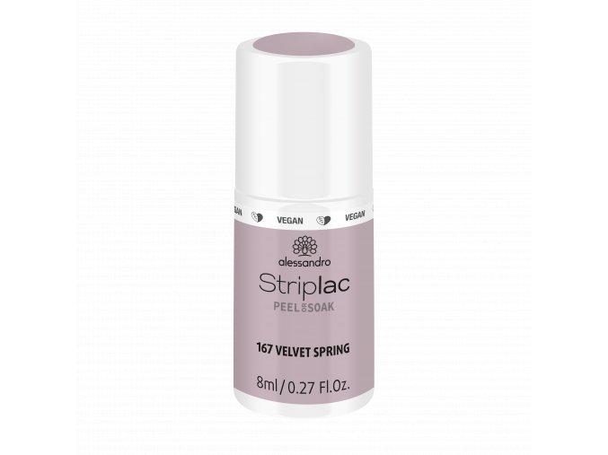 48 167 Striplac 2.0 VelvetSpring Fake 8ml