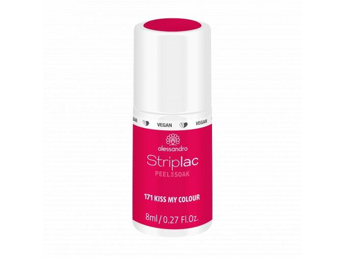 48 171 Striplac 2.0 KissmyColour Fake 8ml