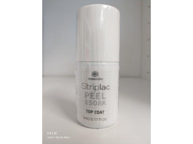 STRIP Peel or Soak Top 5 ml