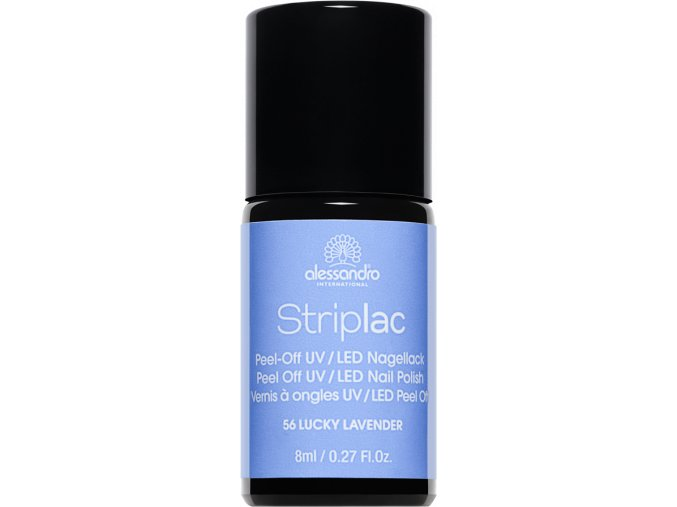 Striplac 56 Lucky Lavender 8 ml