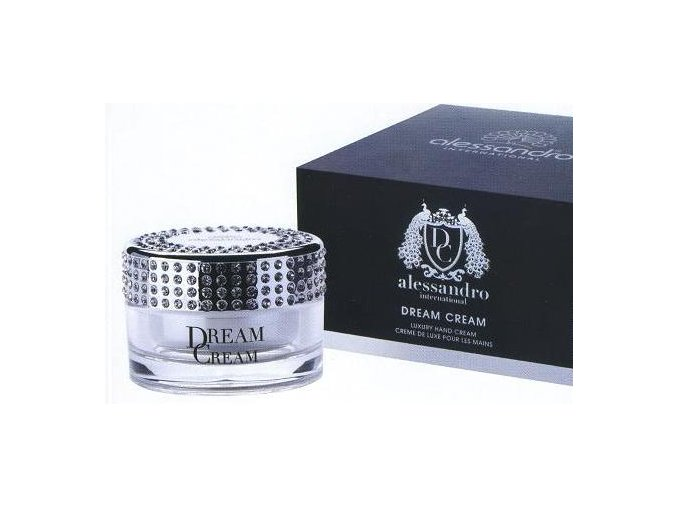Dream cream 100 ml