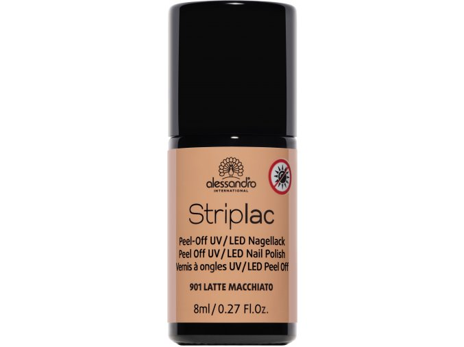 STRIPLAC 901 LATTE MACCHIATO 8 ml