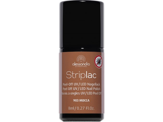 STRIPLAC 903 MOCCA 8 ml