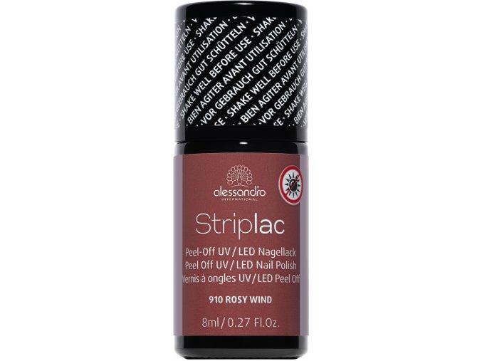STRIPLAC 910 ROSY WIND 8 ml