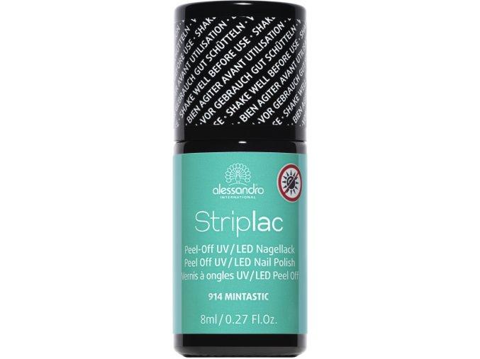 STRIPLAC 914 MINTASTIC 8 ml