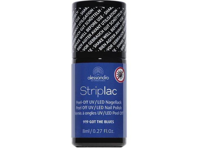 STRIPLAC 919 GOT THE BLUES 8 ml
