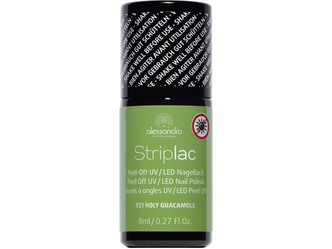STRIPLAC 921 HOLY GUACAMOLE 8 ml