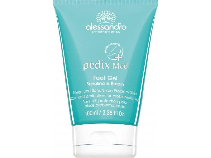 Pedix med foot gel