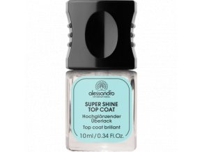Super shine Top coat 10ml