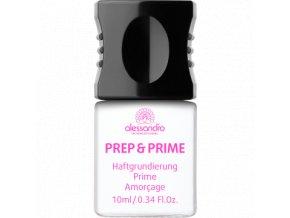 PREP AND PRIME