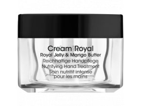 HAND!SPA Cream royal 50 ml