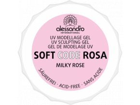 01 954 Soft Code ROSA Gel D FAKE