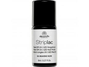 Striplac 04 Heaven´s Nude 8 ml