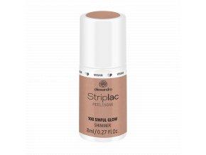 48 108 Striplac 2.0 SinfulGLow Fake 8ml