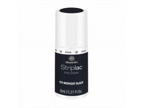 48 119 Striplac 2.0 MidnightBlack Fake 8ml