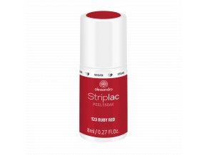 48 123 Striplac 2.0 RubyRed Fake 8ml