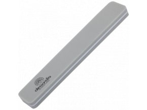 Pěnový pilník šedý  100/180