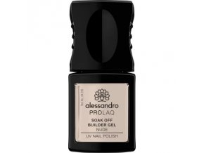 PROLAQ Soak off Builder Gel Nude 8 ml